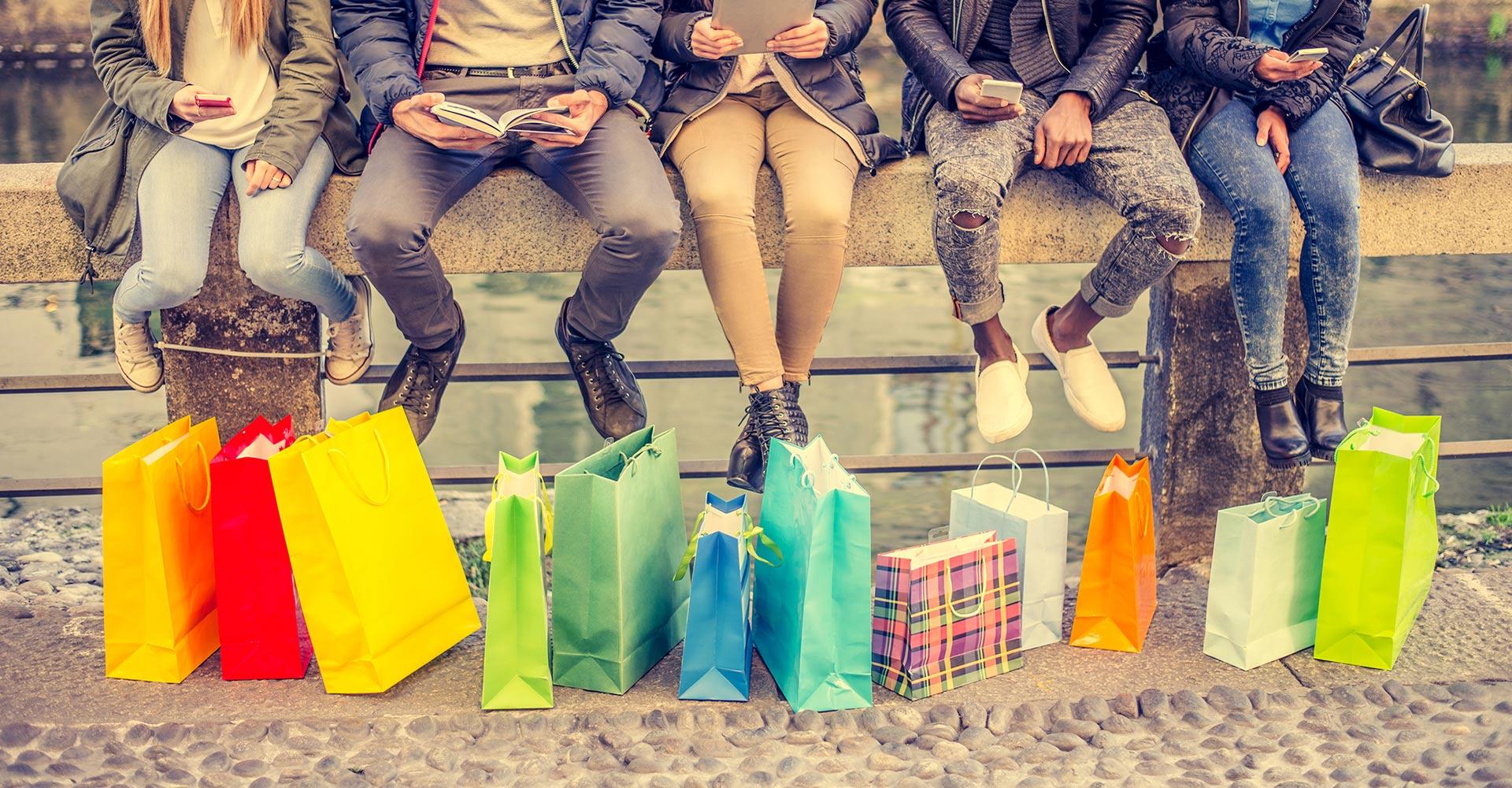 Offres verticalisées Retail